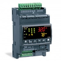 Dixell IC207D EVO Chiller/HeatPump Kontrol Cihazı